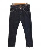 PT05(ピーティーゼロチンクエ)の古着「デニムパンツ」|インディゴ