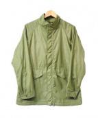 Ron Harman(ロンハーマン)の古着「ミリタリージャケット」|グリーン