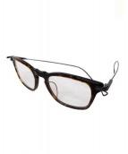 DITA(ディータ)の古着「眼鏡」|ブラウン