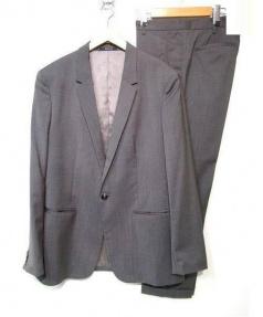 Martin Margiela14(マルタンマルジェラ14)の古着「セットアップスーツ」|グレー