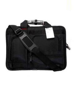 baggex × DIME(バジェックス×ダイム)の古着「ブリーフケース」|ブラック
