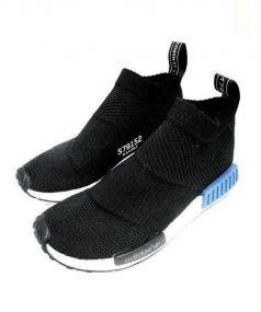 adidas(アディダス)の古着「NMD CT SOCK」 ブラック