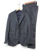 eleventy(イレブンティ)の古着「セットアップスーツ」|グレー