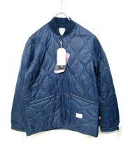 BEDWIN & THE HEARTBREAKERS(ベドウィン アンド ザハートブレーカーズ)の古着「プリマインナーパフジャケット」