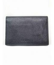 BVLGARI(ブルガリ)の古着「カードケース」|ブラック