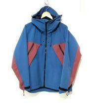 CHARI & CO NYC(チャリアンドコー)の古着「マウンテンパーカー ジャケット」|スレイトブルー