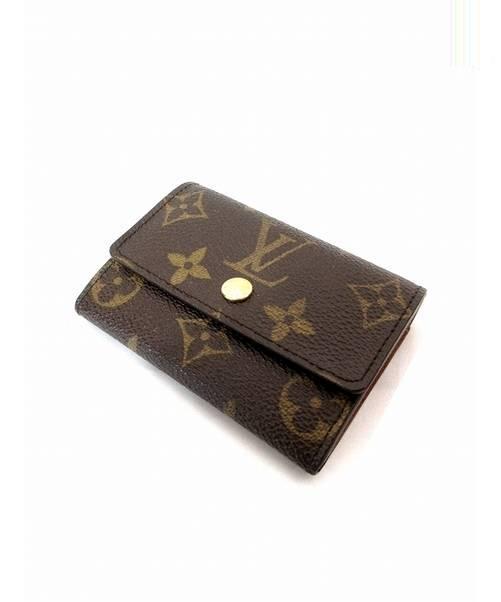 pretty nice 6f08f 561f2 [中古]LOUIS VUITTON(ルイ・ヴィトン)のメンズ 服飾小物 コインケース