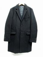 JOURNAL STANDARD(ジャーナルスタンダード)の古着「ビーバーチェスターコート」