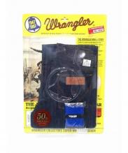 Wrangler(ラングラー)の古着「50th記念復刻MWデニムパンツ」|インディゴ