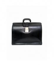 DSQUARED2(ディースクエアード)の古着「ドクターズバッグ」|ブラック