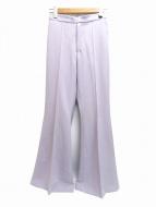 Irojikake(イロジカケ)の古着「70sバギーパンツ」