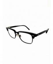 DITA(ディータ)の古着「SATESMAN THREE眼鏡フレーム」|ブラック