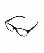 alain mikli(アラン ミクリ)の古着「眼鏡」|ブラック