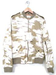 EDITIONS M.R(エディションズ エムアール)の古着「カモフラボンバージャケット」