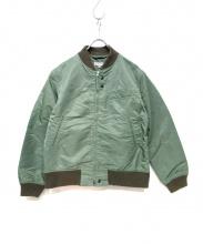 Engineered Garments(エンジニアードガーメンツ)の古着「アビエータージャケット」