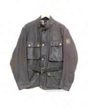 Belstaff(ベルスタッフ)の古着「ワックスドコットンジャケット」