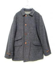 A VONTADE(ア ボンタージ)の古着「リバーシブルウールジャケット」