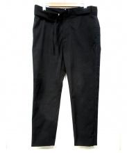PORTVEL(ポートヴェル)の古着「テックトラウザー パンツ」