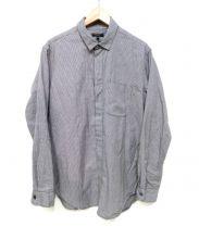 Engineered Garments(エンジニアードガーメンツ)の古着「ショートカラーシャツ」