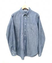 Engineered Garments(エンジニアードガーメンツ)の古着「ボタンダウンシャツ」