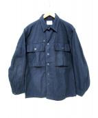 BONCOURA(ボンクラ)の古着「M-43モデルジャケット」