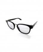 GIVENCHY(ジバンシー)の古着「ウェリントン型伊達眼鏡」