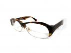 QBRICK(キューブリック)の古着「伊達眼鏡」