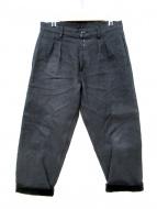 PORTER CLASSIC(ポータークラシック)の古着「キャンバスパンツ」