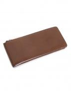 PTAH(プタハ)の古着「L字ファスナー長財布」|ブラウン