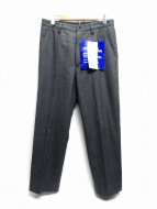 CDG JUNYA WATANABE MAN(コムデギャルソン ジュンヤワタナベ)の古着「ウールパンツ」