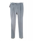 PT01(ピーティーゼロウーノ)の古着「ジェントルマンフィットスラックス パンツ」