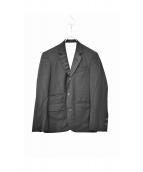 Brooks Brothers(ブルックスブラザーズ)の古着「3Bジャケット」 ブラック