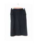 45rpm(45アールピーエム)の古着「スカート」