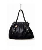 FULRA(フルラ)の古着「ハンドバッグ」|ブラック