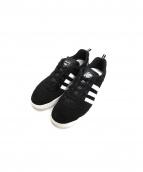 adidas×PALACE(アディダス×パレス)の古着「スケートスニーカー」|ブラック