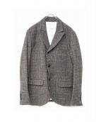 EEL(イール)の古着「ウールジャケット」|グレー