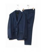 LARDINI(ラルディーニ)の古着「セットアップスーツ」