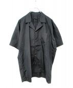 juha(ユハ)の古着「開襟シャツ」