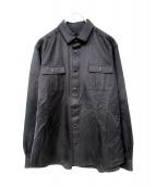 juha(ユハ)の古着「シャツ」