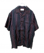 TAAKK(ターク)の古着「開襟シャツ」