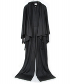 MA deshabille(エムエーデザビエ)の古着「オールインワン」|ブラック