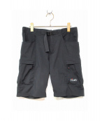 TILAK(ティラック)の古着「Crux LT Shorts」|ブラック
