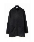 Tender(テンダー)の古着「ジャケット」|ブラック