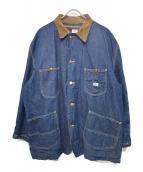 LEE(リー)の古着「デニムカバーオール」|インディゴ