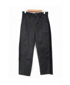 SToL(ストル)の古着「Line Pantパンツ」|ブラック