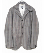 Engineered Garments(エンジニアードガーメン)の古着「Landsdown Jacket」|グレー