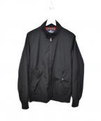 SONTAKU(ソンタク)の古着「スイングトップ」 ブラック