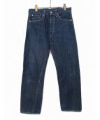 LEVIS501(リーバイス501)の古着「復刻デニムパンツ」 ブルー