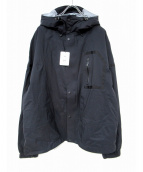 F/CE. × Karrimor(エフシーイー × カリマー)の古着「マウンテンパーカー」|ネイビー