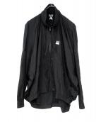 PAM(ファム)の古着「ナイロンジャケット」|ブラック